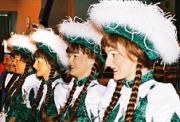 Matinée Carnavalesque et Thé Dansant à Creutzwald 57150 Creutzwald du 21-01-2018 à 11:00 au 21-01-2018 à 19:00