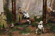Exposition Star Wars à Velaine-en-Haye  54840 Velaine-en-Haye du 24-11-2018 à 09:00 au 25-11-2018 à 18:00