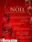 Concert de Noël Ensemble Leszczynski à Nancy 54000 Nancy du 14-01-2018 à 16:00 au 14-01-2018 à 18:00