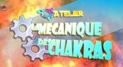 Atelier Mécanique des Chakras à Saulxure-lès-Nancy 54420 Saulxures-lès-Nancy du 20-01-2018 à 09:30 au 20-01-2018 à 18:00