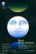 La Nuit de la Lecture en Lorraine En Lorraine du 20-01-2018 à 11:00 au 20-01-2018 à 23:00