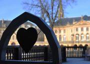 Séjour Cupidon Saint Valentin à Metz 57000 Metz du 10-02-2018 à 10:00 au 18-02-2018 à 18:30