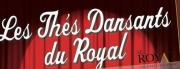 Thé dansant au Royal de Metz 57000 Metz du 25-02-2018 à 14:30 au 25-02-2018 à 17:00