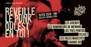 Soirée Punk à Toul 54200 Toul du 16-02-2018 à 19:00 au 17-02-2018 à 02:30