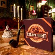Coffret Cadeau The Escape Hunt Experience Nancy
