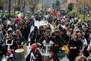 Carnaval Vénitien en Lorraine et autres Carnavals Meurthe-et-Moselle, Vosges, Moselle, Meuse du 27-01-2018 à 14:00 au 22-04-2018 à 17:00