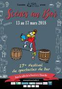 Festival Théâtre Scènes au Bar à Thionville