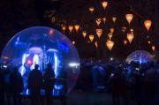 Nuit des Jardins de Lumière à Lunéville 54300 Lunéville du 24-02-2018 à 18:30 au 24-02-2018 à 20:30