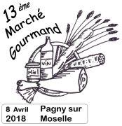 Marché Gourmand à Pagny-sur-Moselle