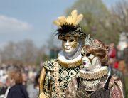 Carnaval Vénitien de Verdun 55100 Verdun 14-04-2018 à 08:00