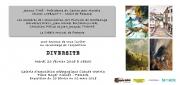 Exposition peintures « Diversité » à Fameck 57290 Fameck du 20-02-2018 à 18:00 au 02-03-2018 à 11:30