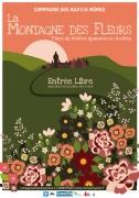 Pièce de Théâtre La Montagne des Fleurs à Chantraine 88000 Chantraine du 17-02-2018 à 20:30 au 17-02-2018 à 21:30