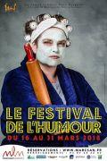 21e Festival d'Humour à Montigny-lès-Metz