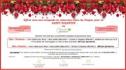 Séjour Saint-Valentin Vosgien à Ambacourt 88500 Ambacourt du 14-02-2018 à 10:30 au 18-02-2018 à 10:30