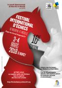 Festival International d'Echecs Nancy 54000 Nancy du 03-03-2018 à 08:00 au 04-03-2018 à 15:00