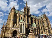 Exploration des Passages Secrets de la Cathédrale de Metz 57000 Metz du 15-02-2018 à 10:00 au 31-03-2019 à 17:00