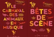 Week-End Musical et Bestial à Nancy 54000 Nancy du 17-02-2018 à 11:00 au 18-02-2018 à 18:00