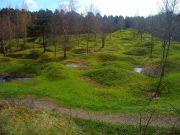 Sorties les Forêts de l'Histoire 14-18 à Verdun 55100 Verdun du 18-02-2018 à 10:00 au 14-10-2018 à 16:00
