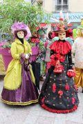 Carnaval Vénitien dans les rues de Neufchâteau 88300 Neufchâteau du 07-07-2018 à 10:00 au 07-07-2018 à 18:00