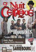 Nuit Celtique à Sarrebourg  57400 Sarrebourg du 31-03-2018 à 20:00 au 31-03-2018 à 23:59