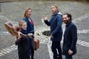 Concert Sales Fées à Verdun