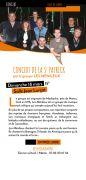 Concert Saint-Patrick à Jarny 54800 Jarny du 18-03-2018 à 15:00 au 18-03-2018 à 18:00