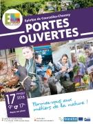 Journées Portes Ouvertes Eplefpa de Courcelles-Chaussy 57530 Courcelles-Chaussy du 17-03-2018 à 09:00 au 17-03-2018 à 17:00
