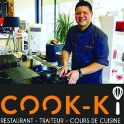 Menus et Carte Restaurant Cook-Ki à Nancy