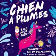 Festival du Chien à Plumes à Langres 52200 Langres du 03-08-2018 à 16:00 au 05-08-2018 à 23:59