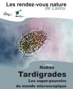 Conférence Tardigrades et Méiofaune à Laxou 54520 Laxou du 16-03-2018 à 20:00 au 16-03-2018 à 21:30