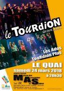 Spectacle Les Ados et Tourdion Plus à Metz 57000 Metz du 24-03-2018 à 20:30 au 24-03-2018 à 23:00