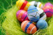 Chasse aux Oeufs de Pâques à Houdemont 54180 Houdemont du 01-04-2018 à 10:30 au 01-04-2018 à 11:00