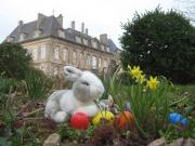 Chasse aux Oeufs Château de la Grange à Manom 57100 Manom du 02-04-2018 à 10:00 au 02-04-2018 à 16:30