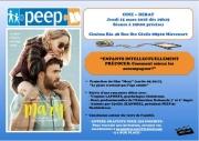 Ciné Débat Comment Aider les EIP à Mirecourt 88500 Mirecourt du 15-03-2018 à 19:15 au 15-03-2018 à 23:00