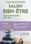 Salon Bien-être à Knutange 57240 Knutange du 08-04-2018 à 10:00 au 08-04-2018 à 18:00