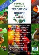 Exposition Bourse Aquariophile Terrariophile à Badonviller