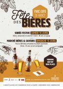 Salon Fête des Bières à Nancy 54500 Vandoeuvre-lès-Nancy du 13-04-2018 à 10:00 au 15-04-2018 à 18:00