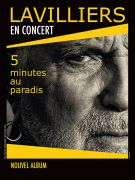 Concert Bernard Lavilliers au Zénith de Nancy 54320 Maxéville du 22-03-2018 à 20:30 au 22-03-2018 à 22:00