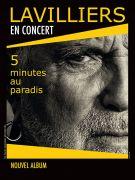 Concert Bernard Lavilliers au Zénith de Nancy