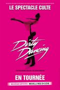 Spectacle Dirty Dancing au Zénith de Nancy