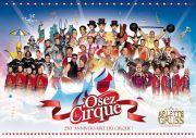 Cirque Arlette Gruss à Thionville 57100 Thionville du 28-04-2018 à 20:30 au 02-05-2018 à 17:00