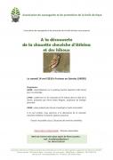 Découverte Chouettes et Hiboux à Fraisnes-en-Saintois 54930 Fraisnes-en-Saintois du 14-04-2018 à 16:00 au 14-04-2018 à 23:00
