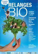 Relanges Bio Salon Bio dans les Vosges 88260 Relanges du 21-04-2018 à 14:00 au 22-04-2018 à 19:00