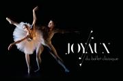 Joyaux du Ballet Classique à Nancy 54000 Nancy du 29-04-2018 à 16:30 au 29-04-2018 à 18:00