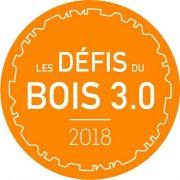 Les Défis du Bois 3.0 à Epinal 88000 Epinal du 19-05-2018 à 09:00 au 26-05-2018 à 17:00