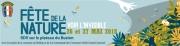 Fête de la Nature à Belleau 54610 Belleau du 26-05-2018 à 09:00 au 27-05-2018 à 18:00