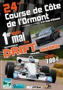 Course de Côte à Saint-Jean-d'Ormont 88210 Saint-Jean-d'Ormont du 01-05-2018 à 08:45 au 01-05-2018 à 17:00