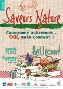 Fête Saveurs Nature à Heillecourt 54180 Heillecourt du 26-05-2018 à 14:00 au 27-05-2018 à 18:00