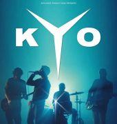 Concert de Kyo à Châlon-en-Champagne Le Capitole en Champagne 68, avenue du Président Roosevelt 51000 Châlons-en-Champagne du 17-11-2018 à 20:00 au 17-11-2018 à 22:00