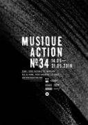 Festival Musique Action à Vandoeuvre 54500 Vandoeuvre-lès-Nancy du 14-05-2018 à 19:00 au 21-05-2018 à 19:00